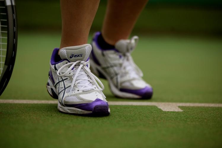 oncebyalys Tennis adidasoriginals asics functionalfitness Chewton Glen