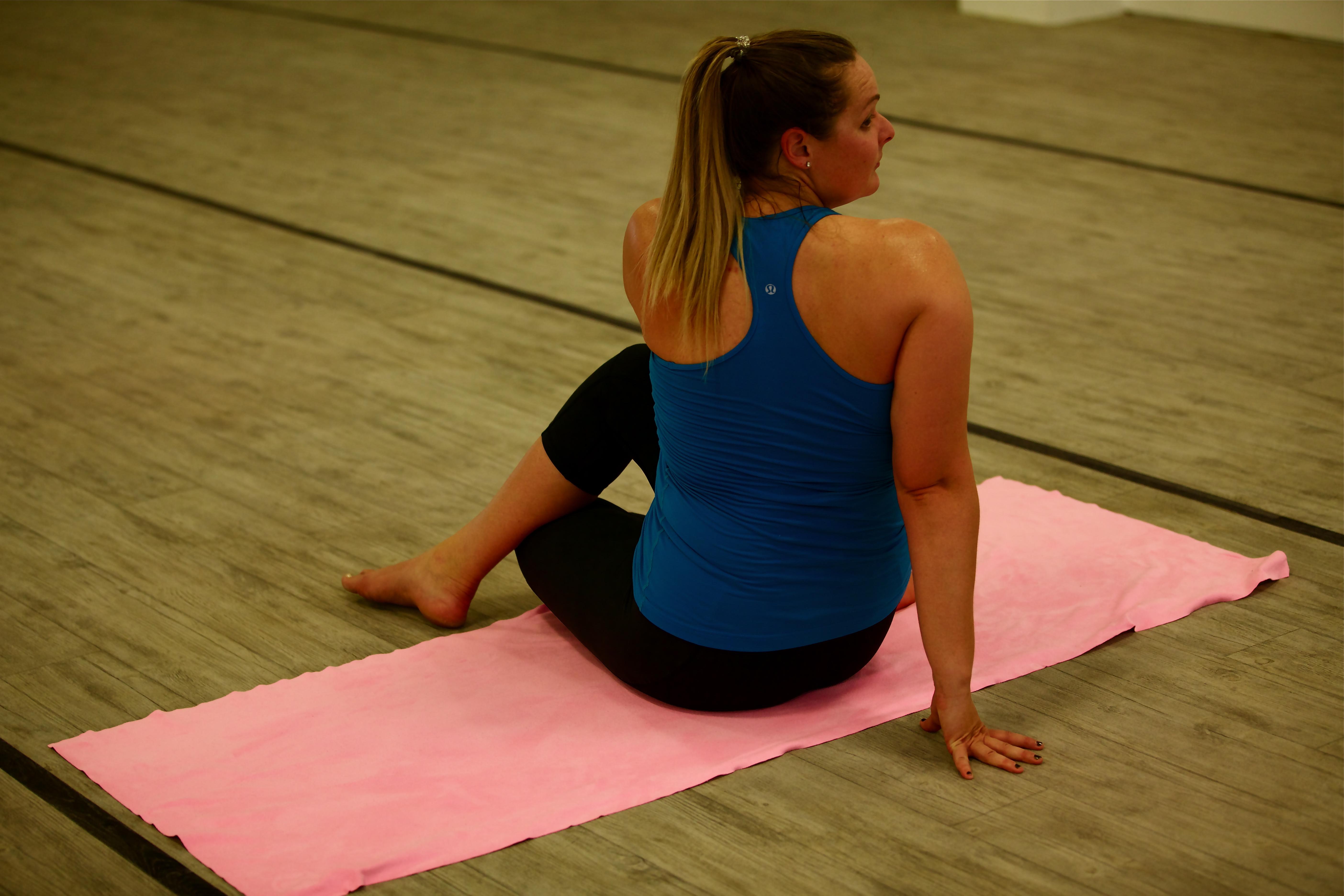bikram life of yoga fresh better mats for hot mat